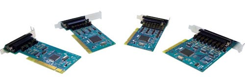 SENA Multi-port Serial Cards